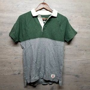 Abercrombie & Fitch Vintage Polo Shirt. Brand New!